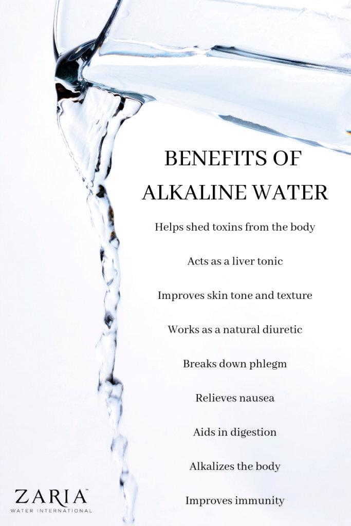 Why Alkaline? – Everest Alkaline Filters